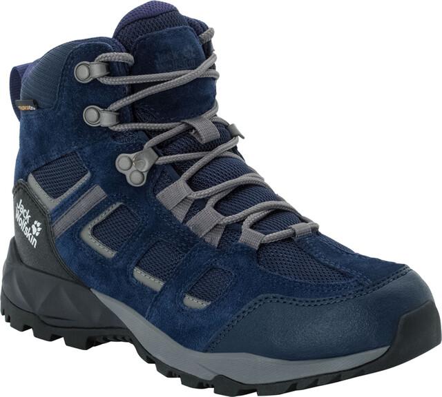 Jack Wolfskin Vojo Hike XT Mid Texapore Schoenen Dames